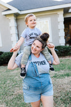 Load image into Gallery viewer, Love Your Mother Tee (Athletic Grey)