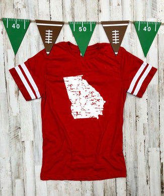 Distressed Georgia Transfers
