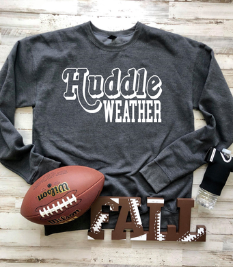 Huddle Weather Sweatshirt DROPSHIP