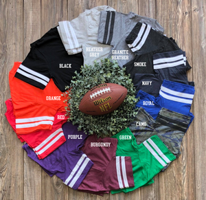Jersey Washin' Football Mom DROPSHIP