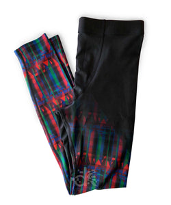 digitalKENTE Men's Leggings