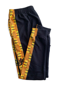 digitalKENTE® Kings & Queens Jogger Sweatpants