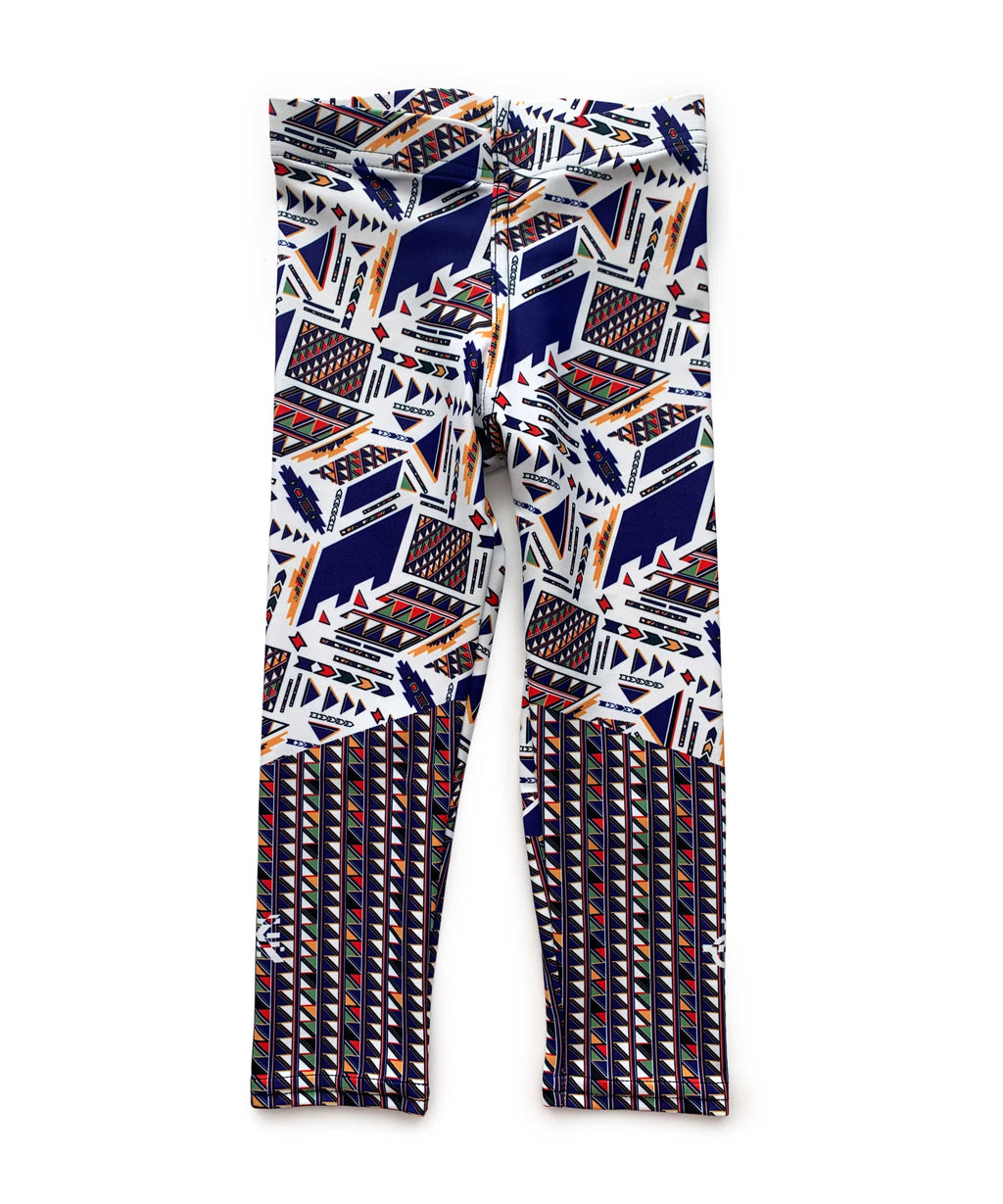 Young Yogi's Leggings