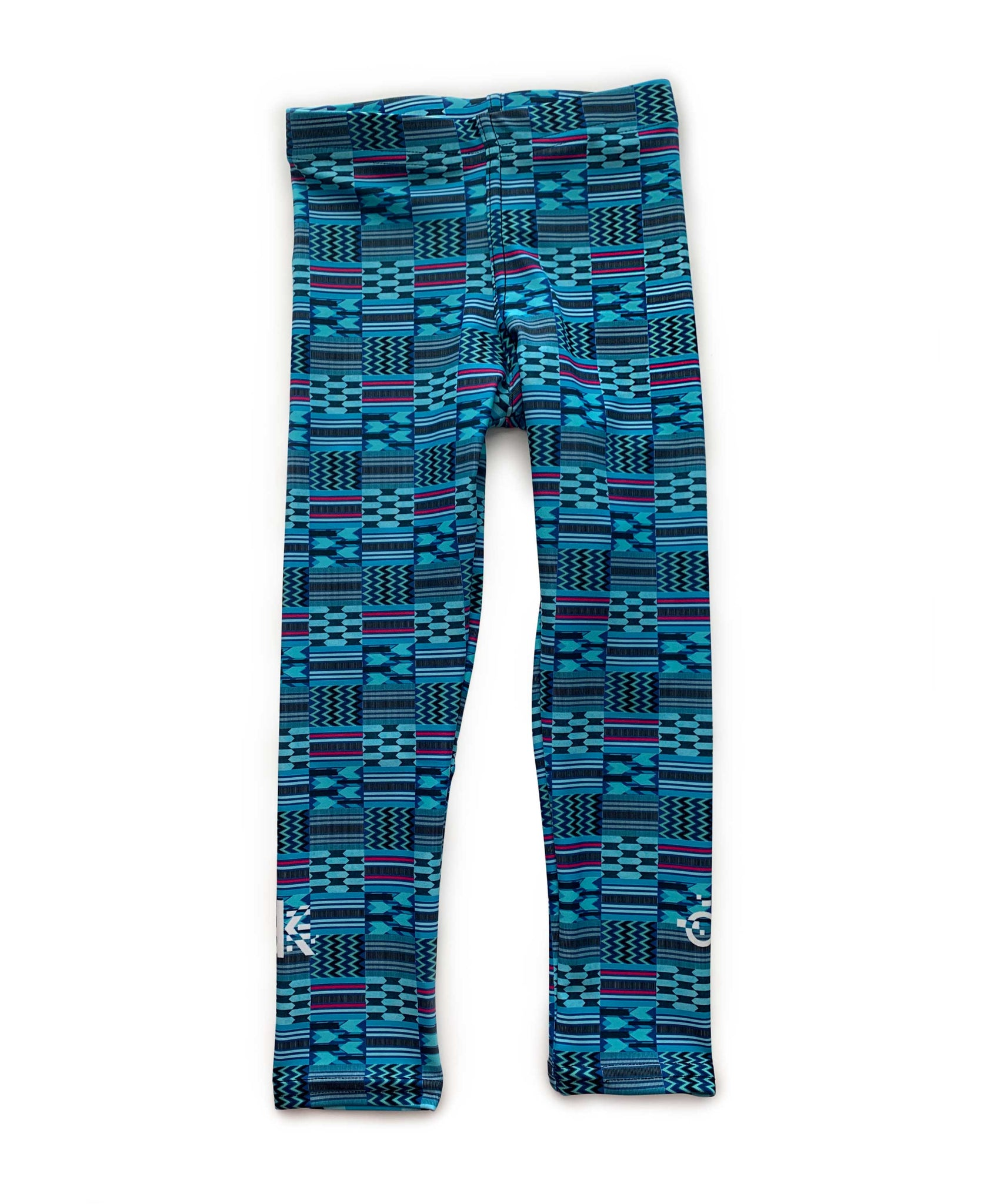 Young Yogi Leggings - All Prints