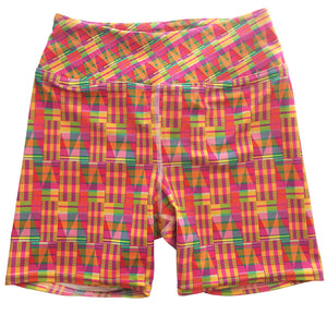 digitalKENTE® Yoga Short