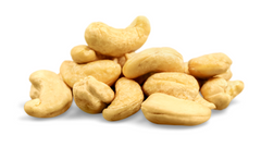 can dogs eat cashews
