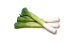 can dogs eat leeks