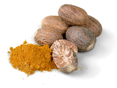 can dogs eat nutmeg and cinnamon
