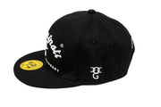 2pac Killuminati I Am Revolutionary Black/White Snapback