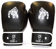 Pro Leather Boxing Gloves 16 oz