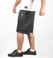 OG1 cool thread sports shorts – Black