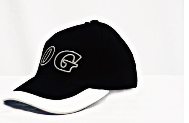 OG Curved Peak Baseball Cap