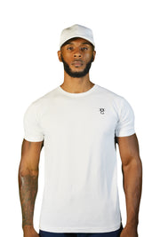 Mens White OG T Shirt