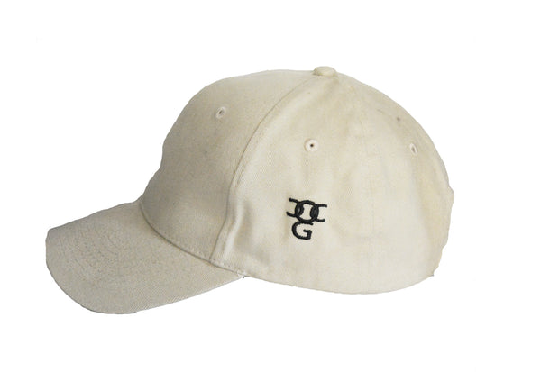 OG Clothing Caps - Cream