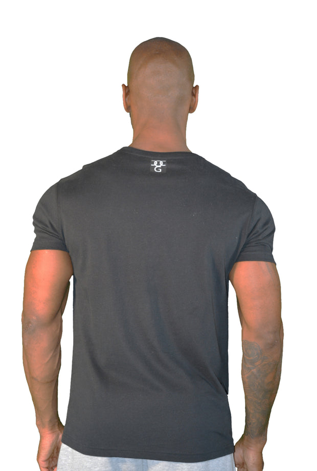 Mens Black OG T Shirt