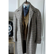 Royal Harrison Fabric - Coats