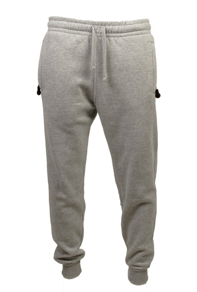 Mens O.G. Symbol Grey Tracksuit Bottoms