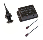 Keene IR Distribution Amp Kit (including black panel mount IR receiver) IRBKITPB - k2audio