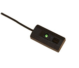 IRFMR Fascia Mount IR Receiver for use with KIRA-W Wireless Modules