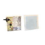 Keene IR Standard Receiver Flush Wall Plate - k2audio
