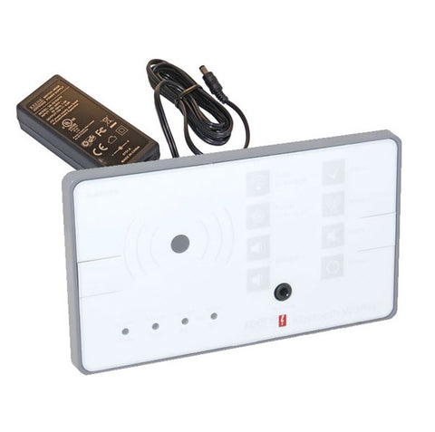Keene KLABKITDBG Bluetooth In Wall Digital Amplifier Including Power Supply (grey) - k2audio