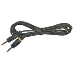 IR Link Cable (3.5mm - 3.5mm Tip & Body Only) 1.5m KLDE6M - k2audio
