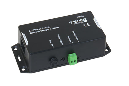 Keene KPS1 AC Powerswitch Relay Or Trigger Control for Iot Arduino Rasberry Pi