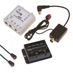 Keene IR Over Aerial Kit including IR distribution amp RF2KIT
