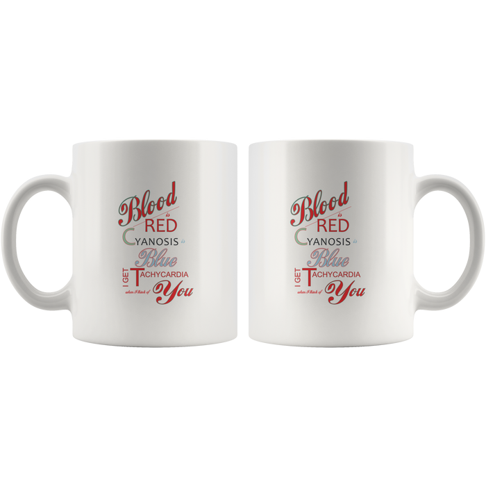 Phlebotomy Mugs (11oz) – Funny Phlebotomy Gifts – Phlebotomist Gifts – Great Phlebotomist Graduation Gifts – Gifts for Phlebotomist