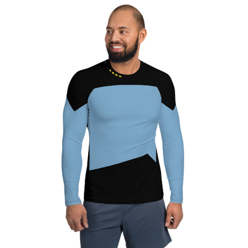 Star Trek Rash guards