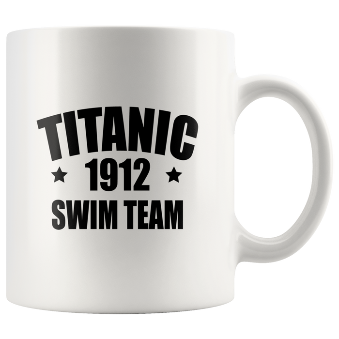 Swimming Mug (11oz) – Swimming Coffee Mug – I love Swimming – Swim Mug – Swimmer Gift– Perfect Gift For Anyone Who Loves Swimming