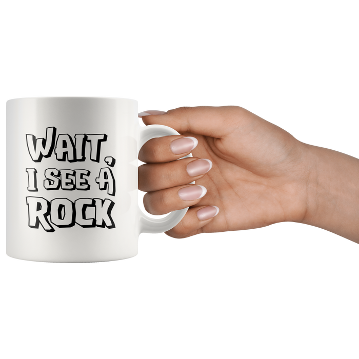 rock collector mug 3 - geologist mug