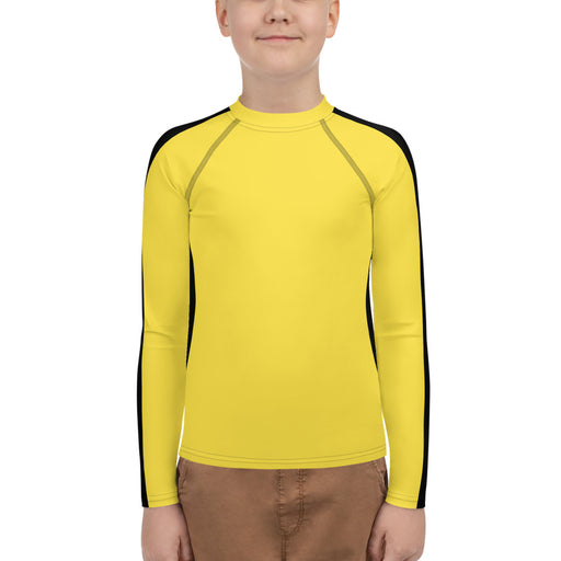 Kill Bill Youth Rashguard - Kill Bill Kids bjj Rashguard - jiu jitsu rash guard - jiu jitsu rash guard kids - kids rash guard boys bjj - kids bjj rash guard - kids rash guard bjj