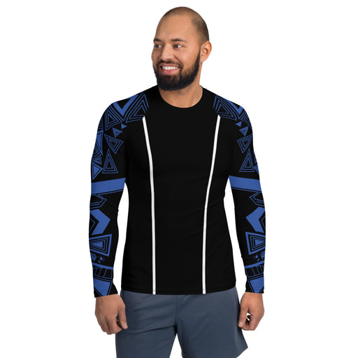 Premium Hand Stitched Cool bjj Rashie - Premium Ju Jitsu Rashguard for Men – Gi Rashguard for MMA, Judo etc – Made in US BJJ Rashguard Men