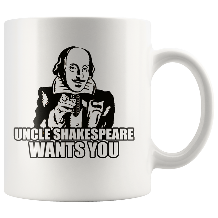 Theatre Mugs (11oz) – Funny Thespian Mug – Theatre Coffee Mugs – Drama Student Mug - Theater Mug – Theatre Geek Mug – Gift Mug