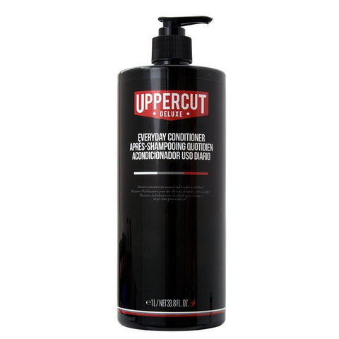 Uppercut Deluxe - Everyday Conditioner, Barbers Collection, 1L