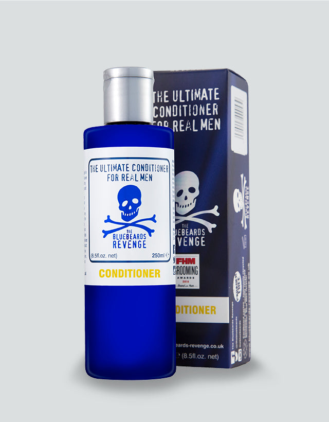 The Bluebeards Revenge - Conditioner 250ml