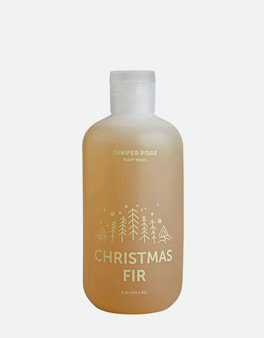 Juniper Ridge - Body Wash, Christmas Fir, 236.5ml