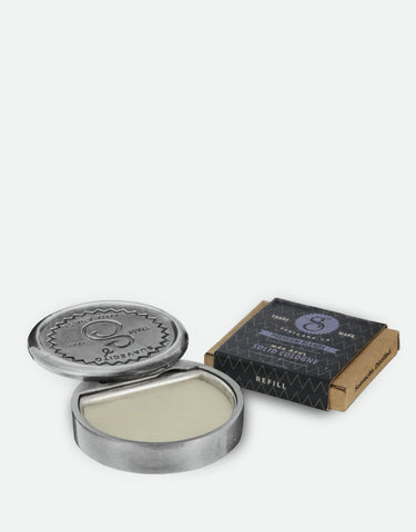 Suavecito - Mar Azul Solid Cologne