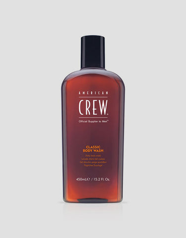American Crew - Classic Body Wash, 450ml