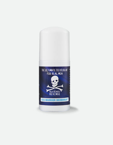 The Bluebeards Revenge - Eco Warrior Deodorant 50ml