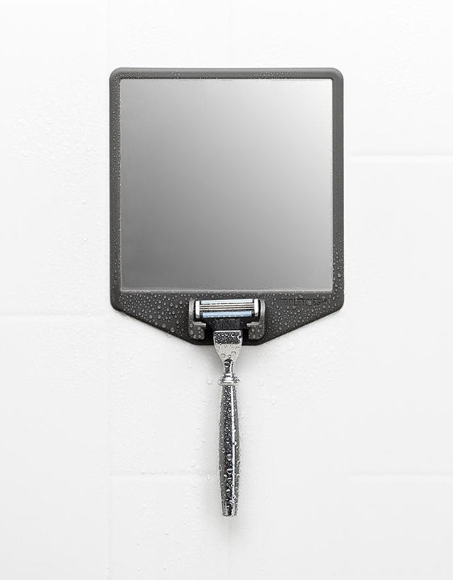 Tooletries - The Joseph, Shave Station, Charcoal