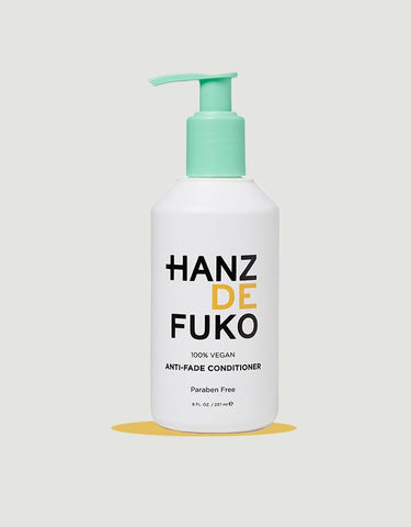 Hanz de Fuko - Anti-Fade Conditioner, 237ml