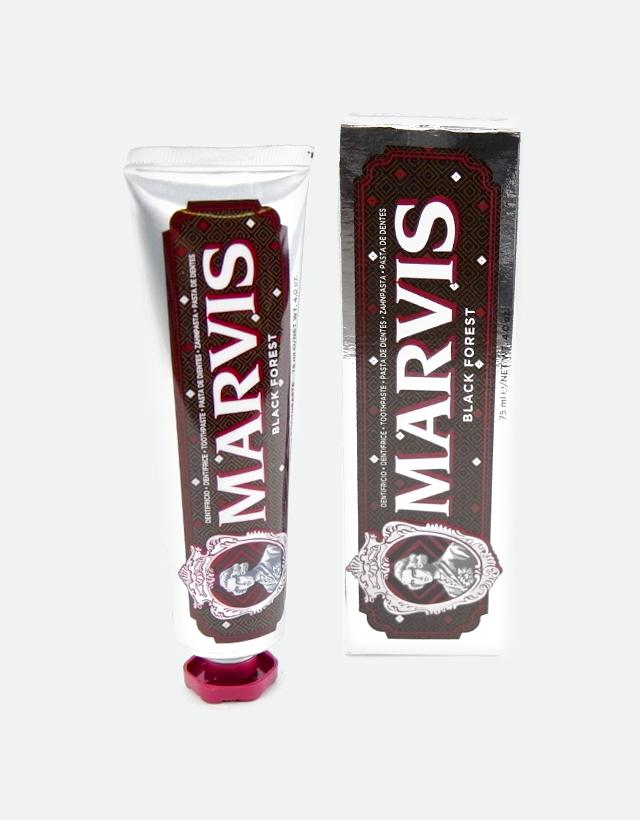 Marvis - Black Forest, 75ml