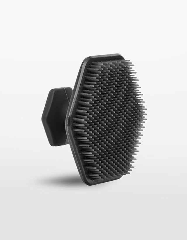 Tooletries - The Face Scrubber, Gentle, Charcoal