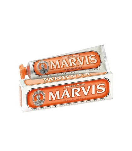 Marvis - Ginger Mint Toothpaste, 85ml
