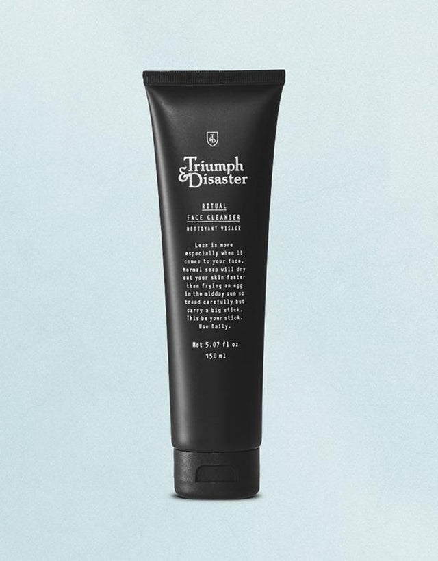 Triumph & Disaster - Ritual - Face Cleanser, 150ml