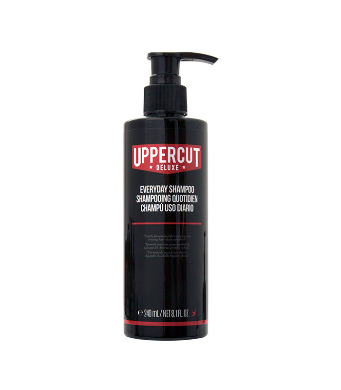 Uppercut Deluxe - Everyday Shampoo