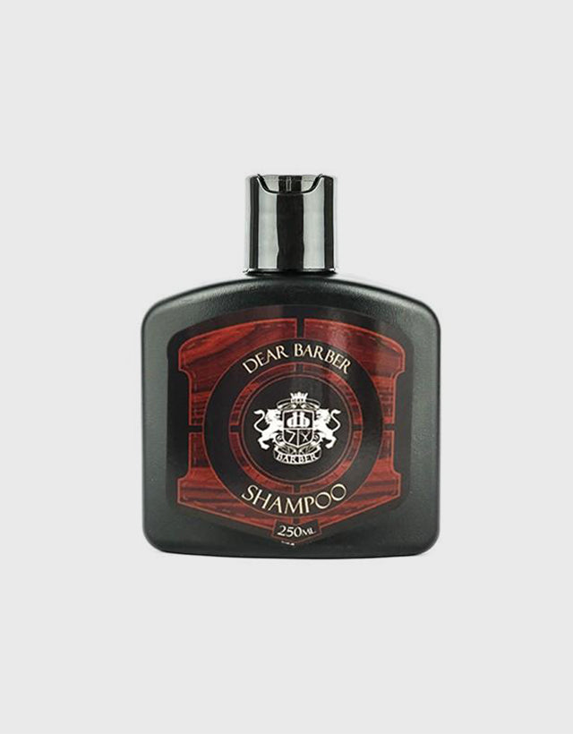 Dear Barber - Shampoo,250ml