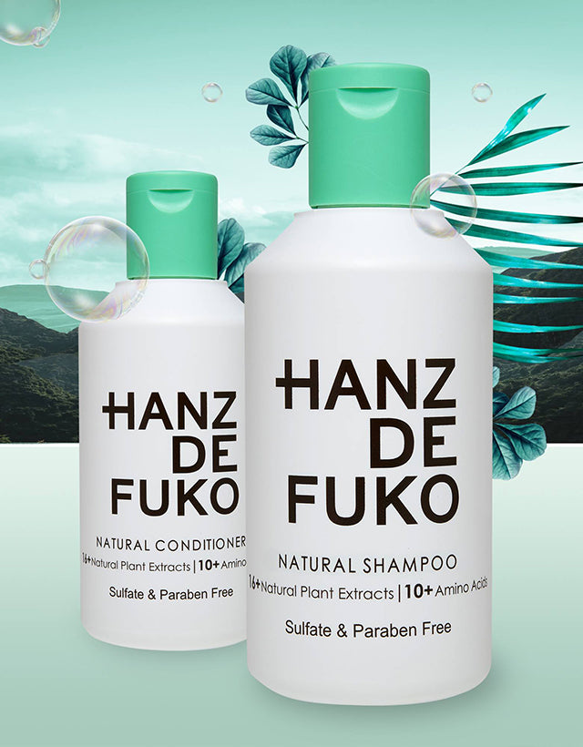 Hanz de Fuko - Natural Conditioner